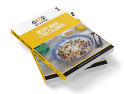 Fitness Recipe Book